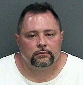 Joseph Anthony Corrao em foto divulgada pela polícia. Foto: Tampa Police Department via AP