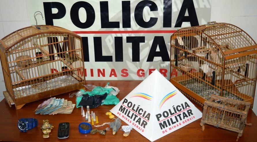 Fotos: Júlio Cesar/O Vigilante Online